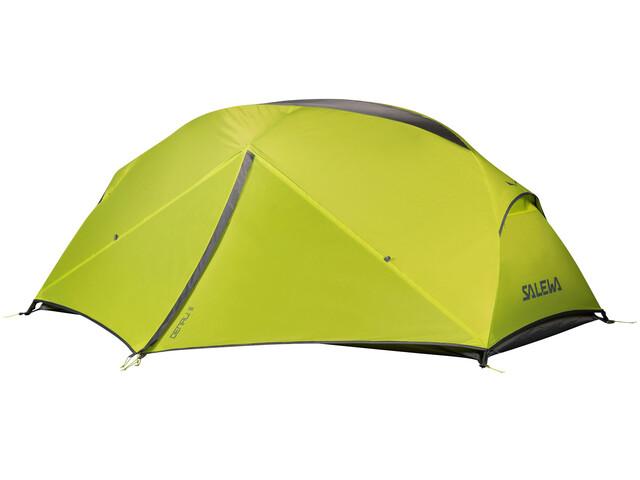 Salewa Denali III Tent Cactus/Grey